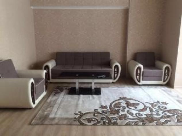 Продается квартира: 2 комнаты, 88 кв. м., Бишкек. Photo 3