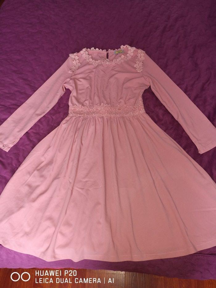 Новая платья! (Еще не одета. Турция) Размер 42-44. Photo 0