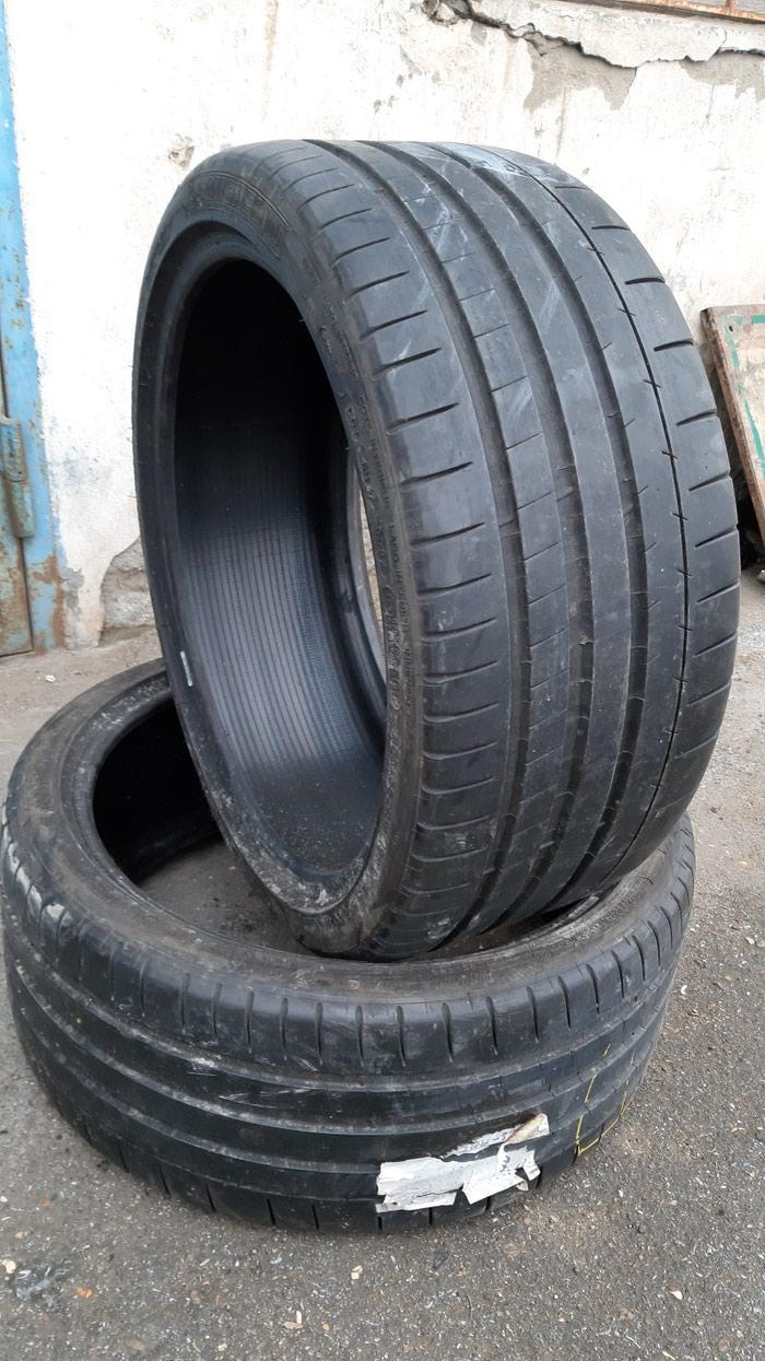 235 35 19 Michelin firma super vezyetde . Photo 2