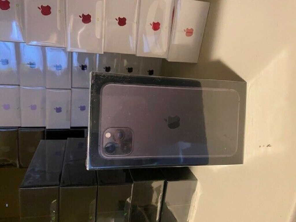 Brand New in box comes with 1 year warranty and 30 days return policy