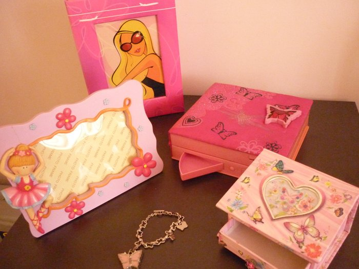 Barbie ημερολογιο που ξεκλειδωνει με το σε Θεσσαλία