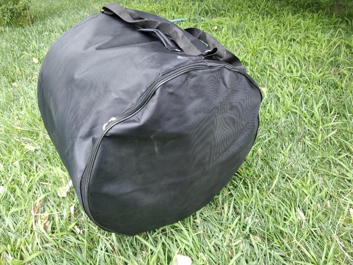 Davul çantasi . Photo 0