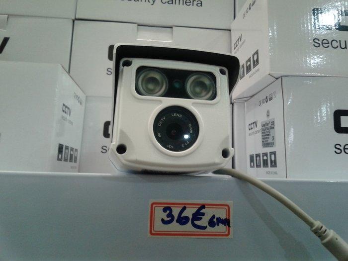 Κάμερα εσωτερικού και εξωτερικού χώρου για καταγραφικό. Photo 1