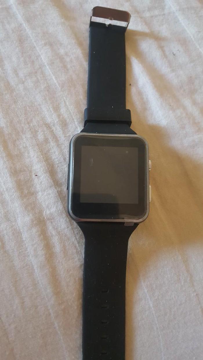 Smart watch. Photo 1