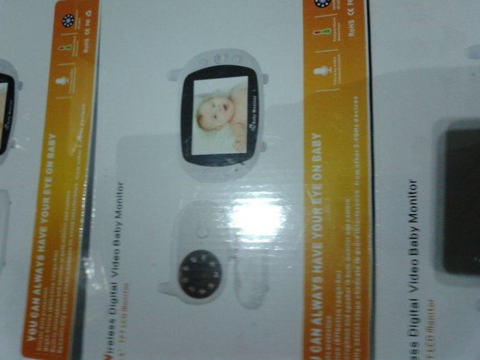 Κάμερα για το βρεφικό δωμάτιο με οθόνη σε Περιφερειακή ενότητα Θεσσαλονίκης