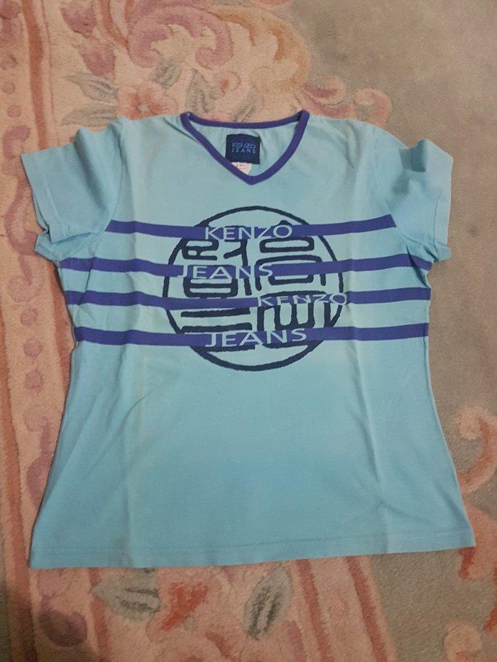 Kenzo  original zenska majica m velicina. Moze i s-m - Beograd