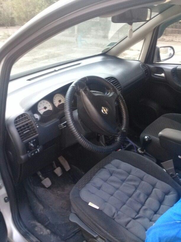 Opel Zafira 2005. Photo 4