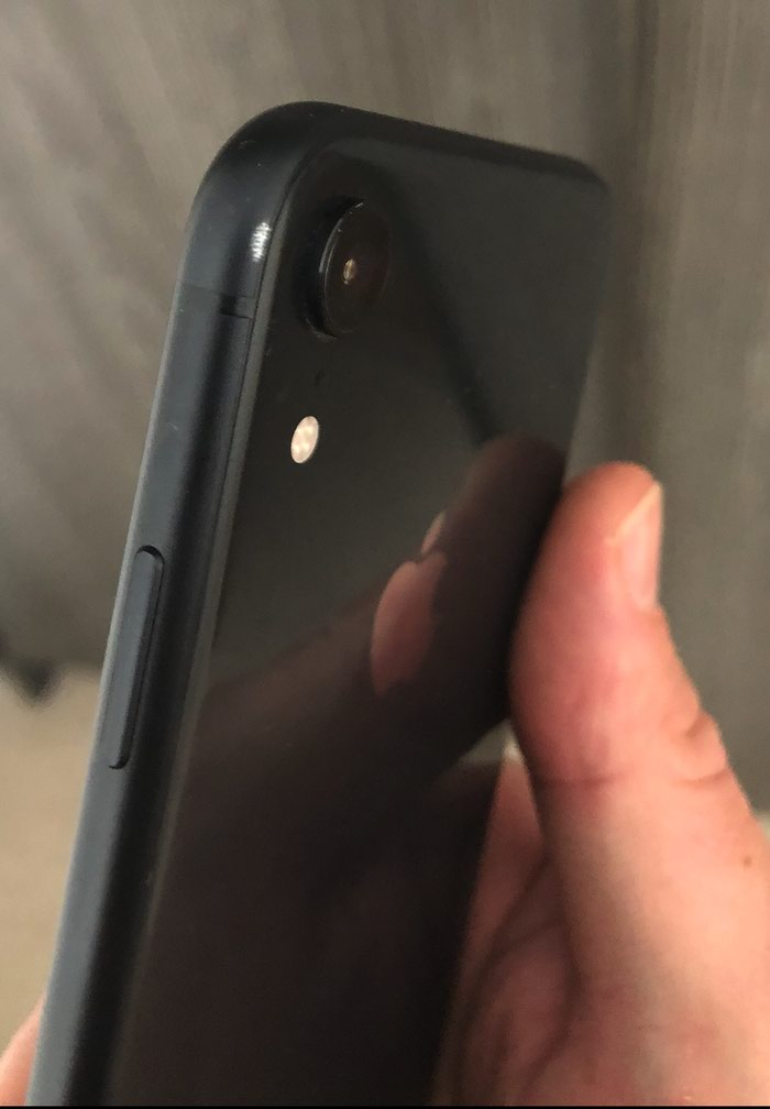 Apple iphone xr 128gb black в Ёва