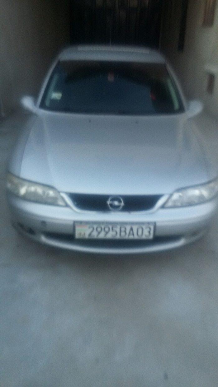 Opel. Photo 3