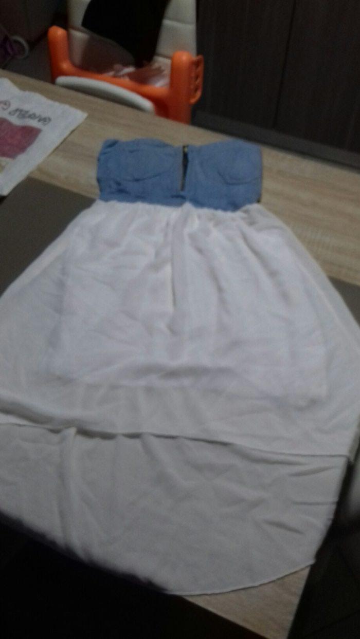 Small  ασυμμετρο φορεμα.. Photo 1