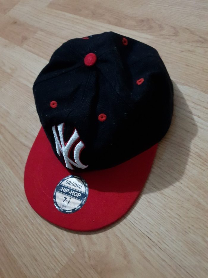 New york yankees kacket original sa etiketom. Photo 2