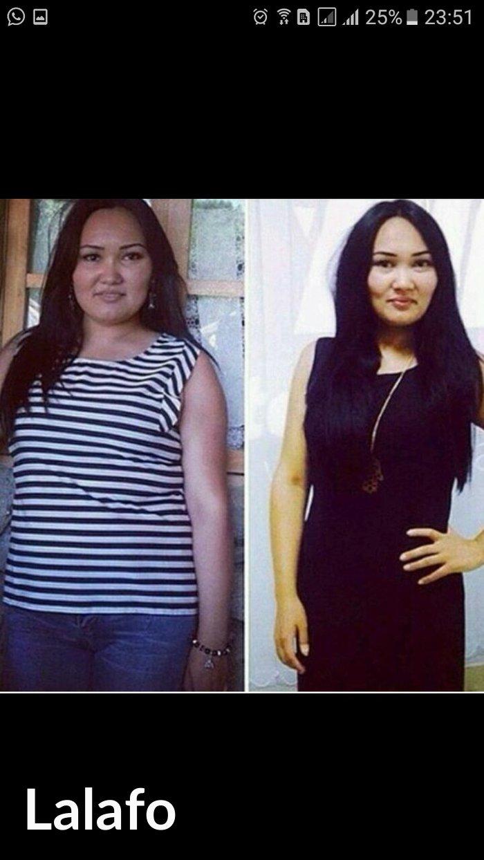💣💣💣Это САМАЯ ЭФФЕКТИВНАЯ система похудения ! Позволяет МАКСИМАЛЬНО  в Бишкек