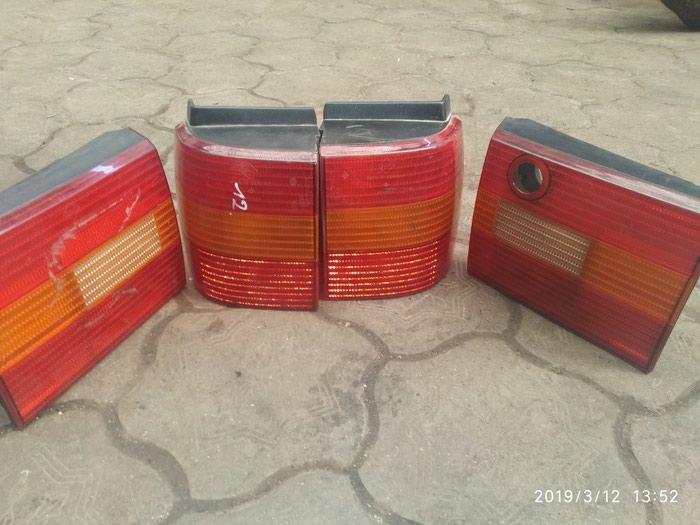 Стоп задний пассат Б4 комплект 3000сом в Бишкек