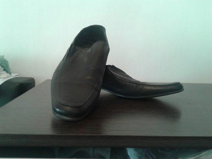 f1c1f361b5c5 Туфли хорошем состояни размер 43, цена  300 KGS - Мужские туфли в ...