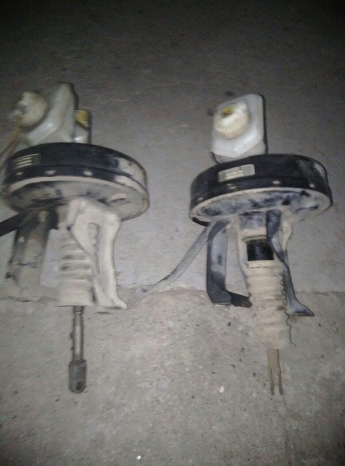 Glavni kocioni cilindar 15evra I servo bubanj 15evra za Opel Astru f. Photo 1