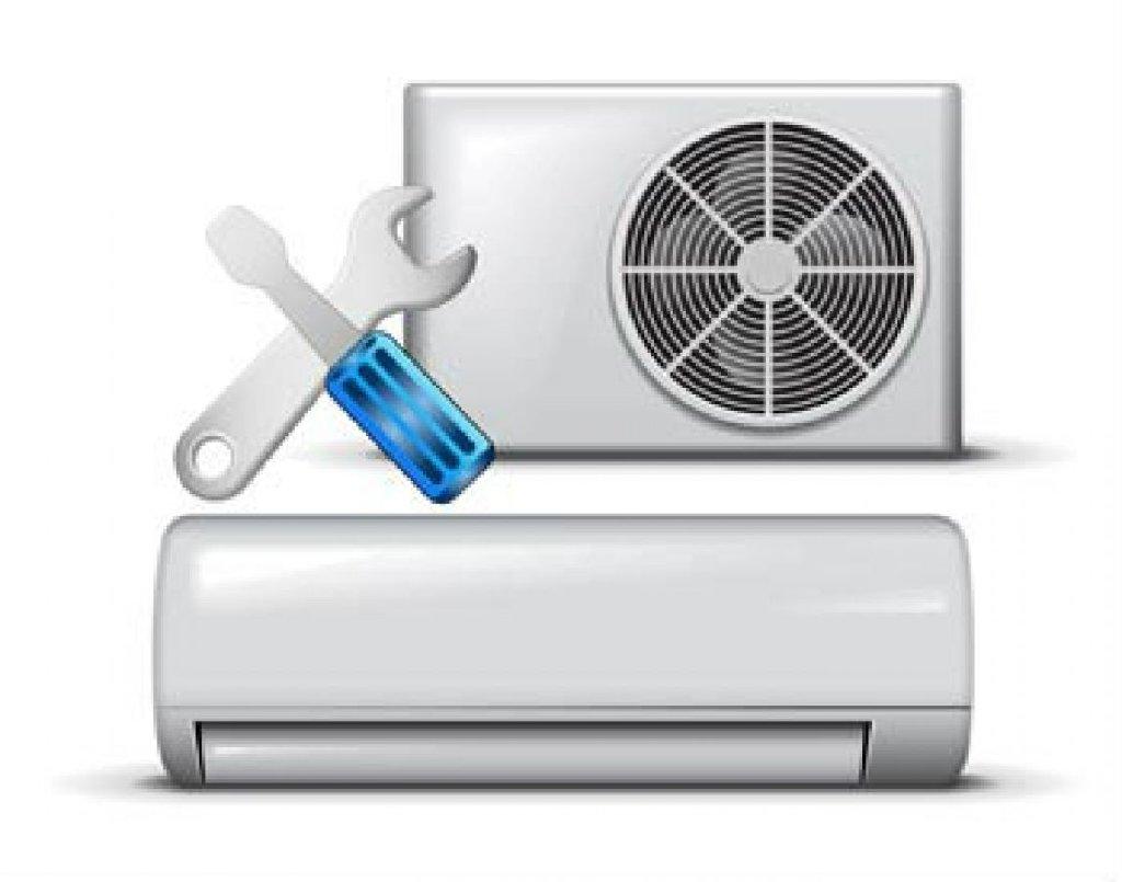 Установка заправка и ремонт кондиционеров холодильников