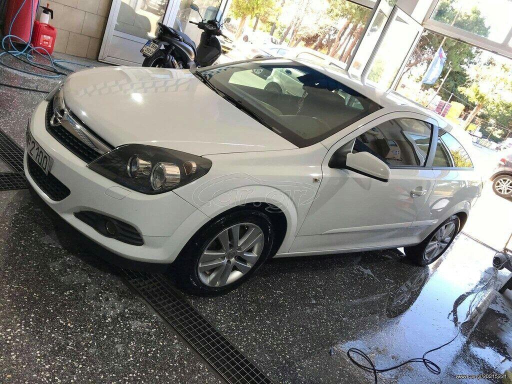 Opel Astra GTC 1.6 l. 2007 | 197000 km | η αγγελία δημοσιεύτηκε 19 Ιούλιος 2020 18:47:17: Opel Astra GTC 1.6 l. 2007 | 197000 km