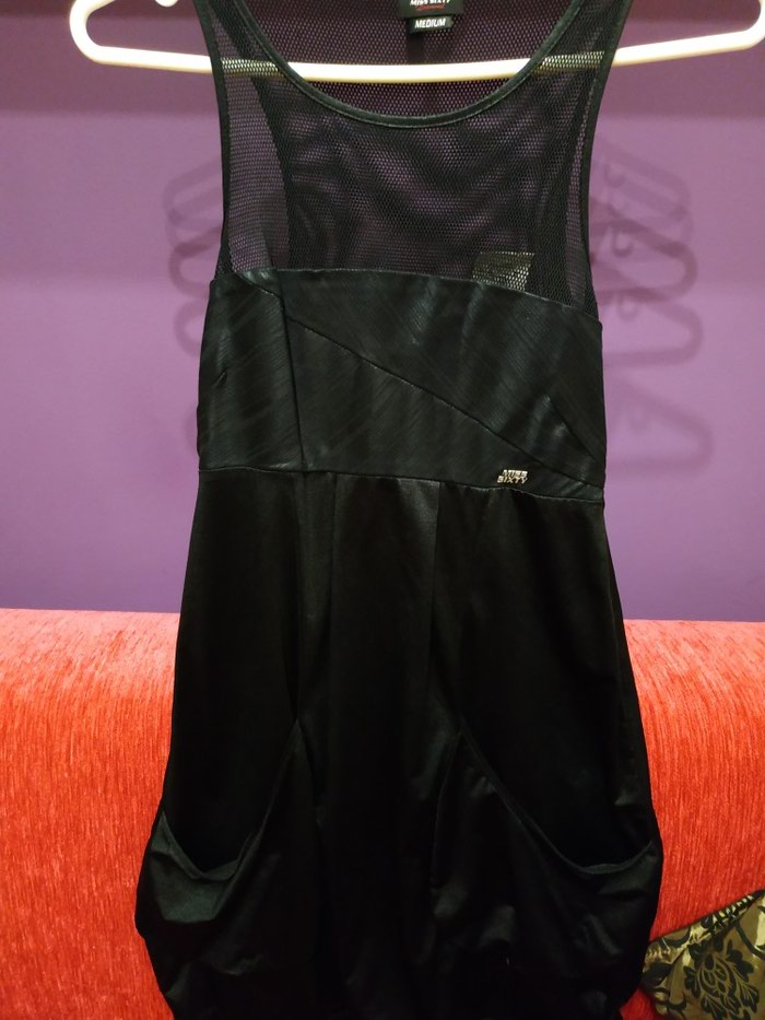 Βραδινό φόρεμα MISS SIXTY c51be0fca26