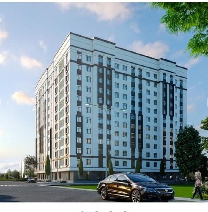 Продается квартира: 2 комнаты, 58 кв. м., Бишкек. Photo 0