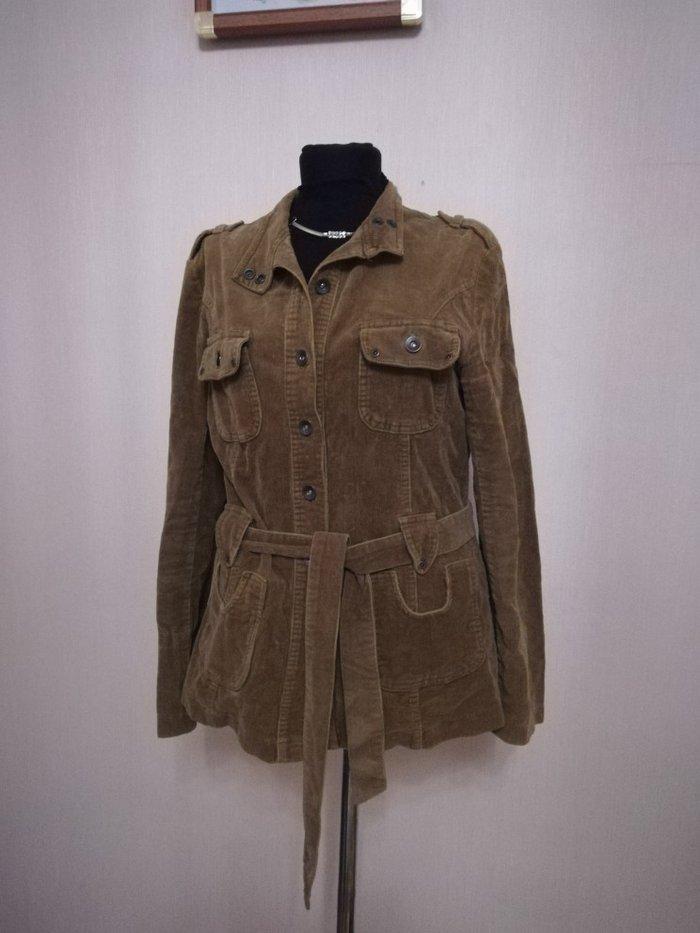 Куртка женская. Сост отличное. Отдам за 300 сом. Р. 44. Photo 2