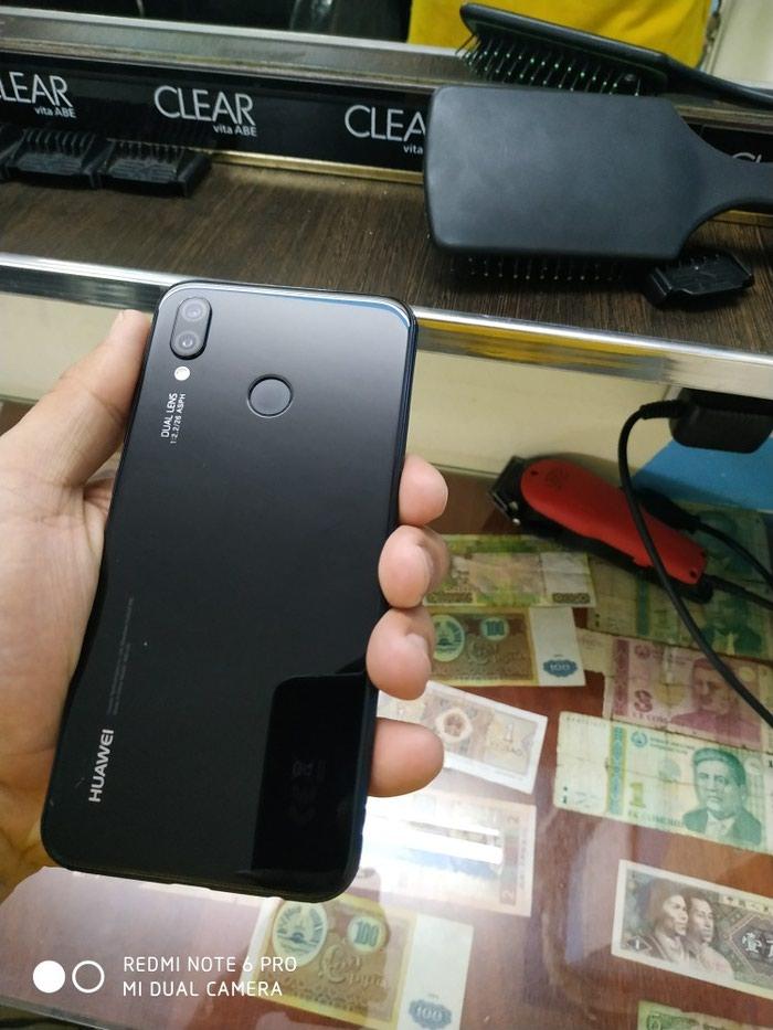 Huawei. Photo 1