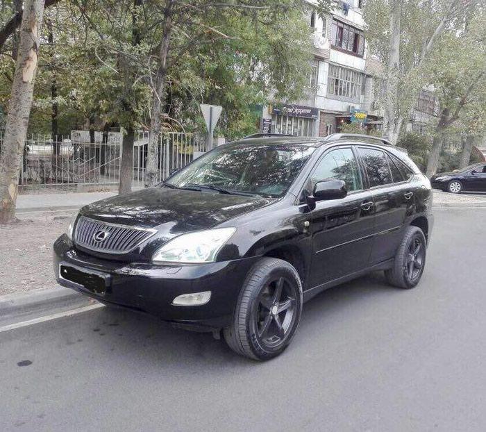 Lexus RX 2006 в Бишкек