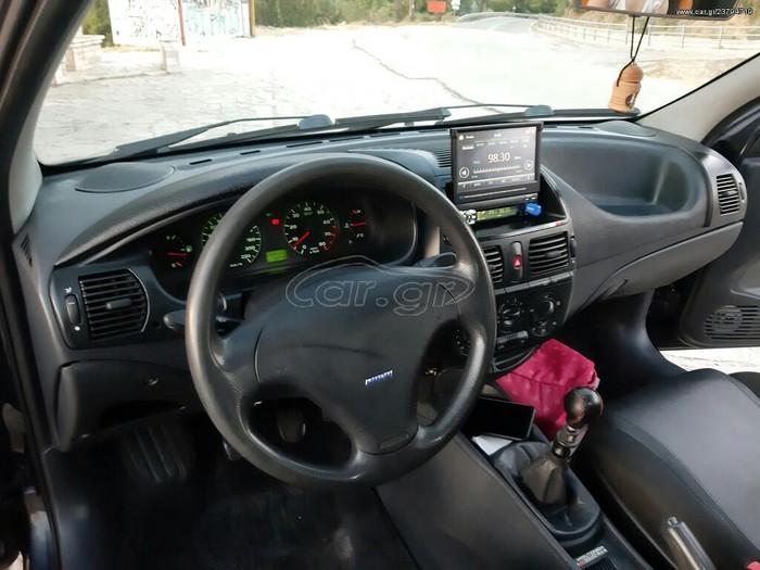 Fiat Bravo 2000 | 256000 km