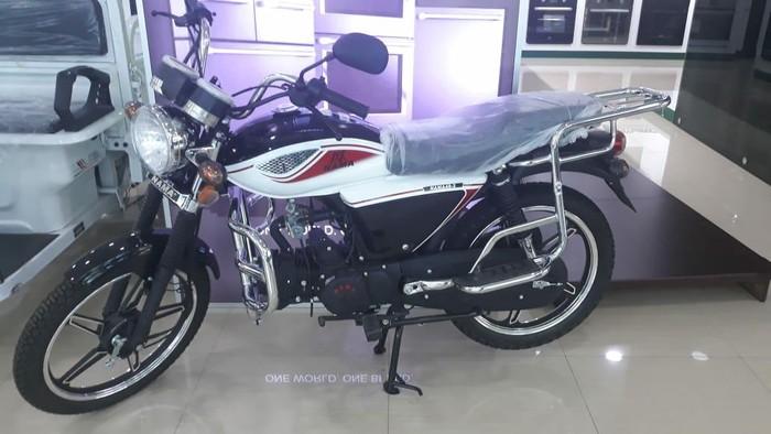 Digər motosiklet və mopedlər. Photo 0