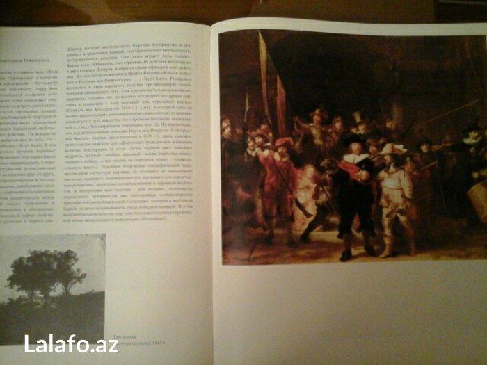 Bakı şəhərində Rembrant. qiymeti