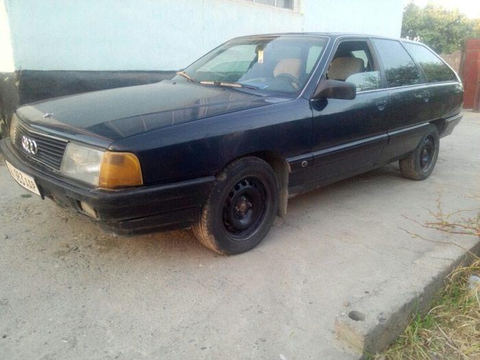 Audi 2000 1989. Photo 1