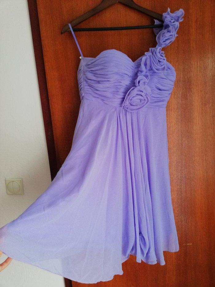 Prodajem svecanu haljinu u M velicini. Bez ostecenja.  - Novi Sad
