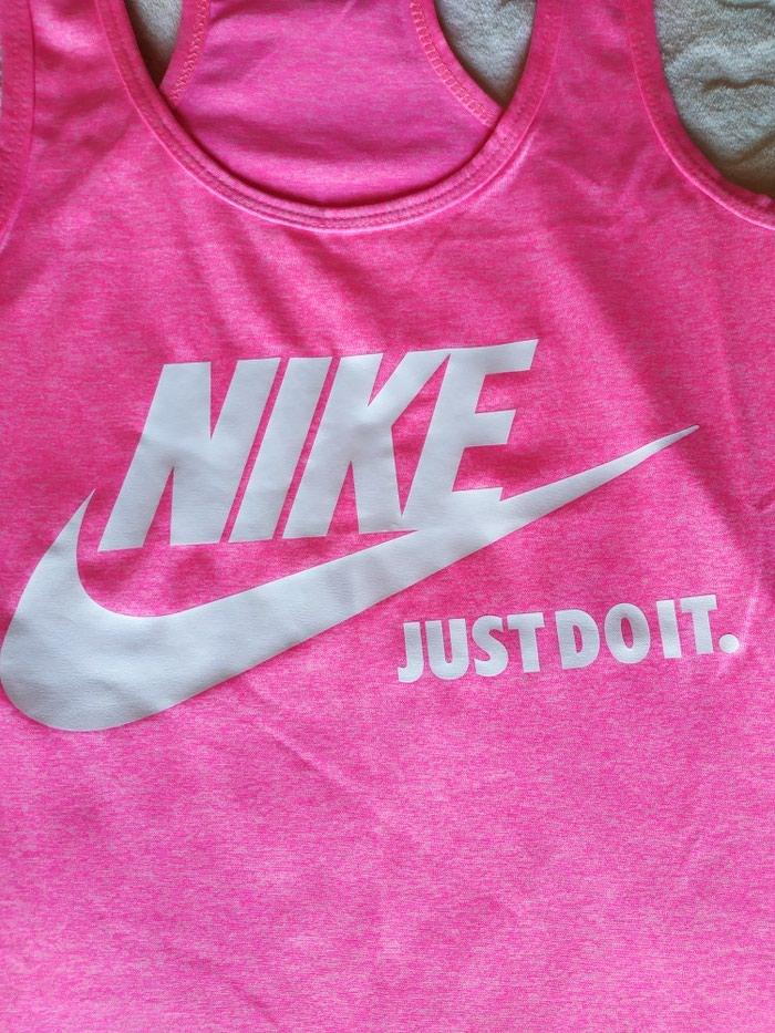 Μπλούζα Nike dri-fit, σε medium. Photo 2