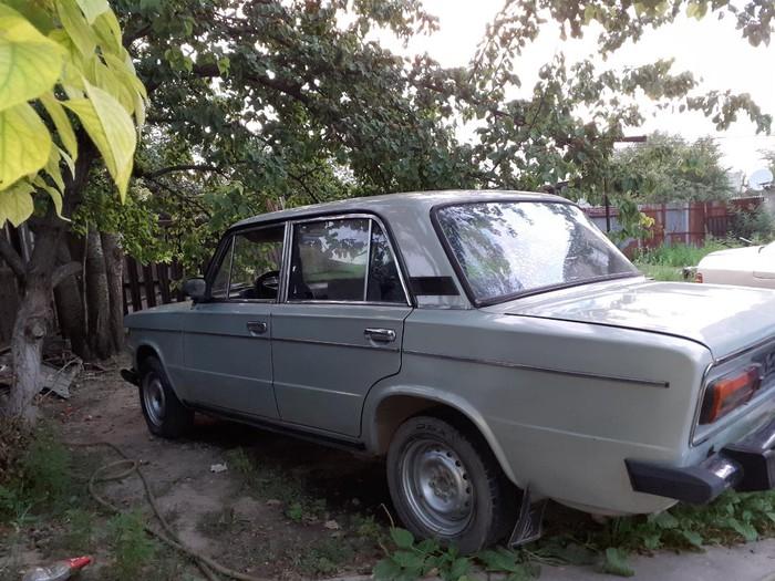 ВАЗ (ЛАДА) 2106 2000. Photo 2