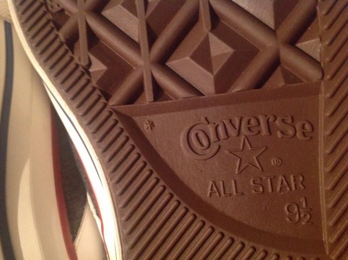 Продам Converse All Star. Цена 8000( торг ) Все предложения в чат.. Photo 1