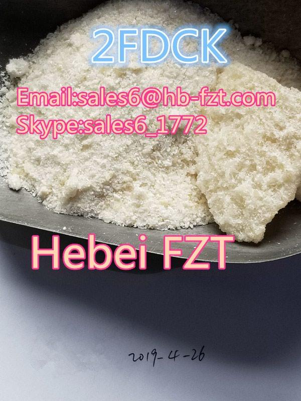 2FDCK,2fdck,Chinese high purity 2fdck,ndh,hep,ETI,4fadb. Photo 2