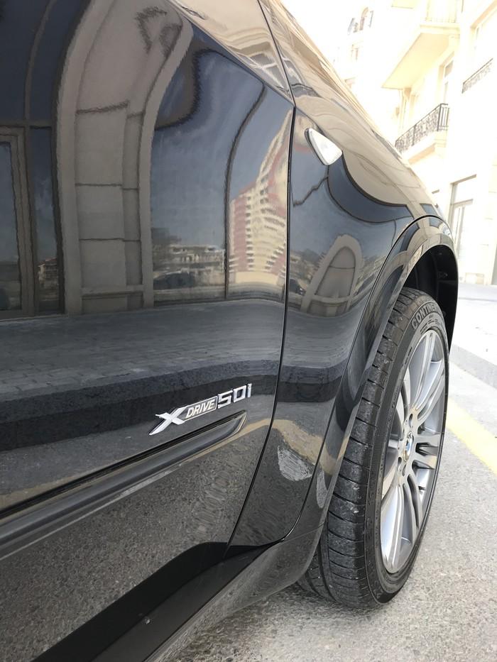BMW X5 2011. Photo 3
