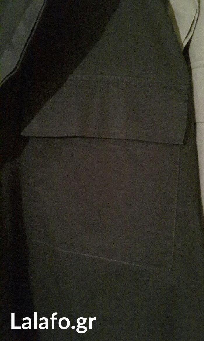 Artisti italiani πουκαμισα μαυρο και γκρι