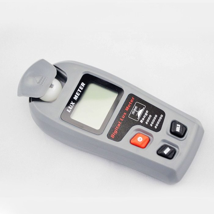 LuksMetar merac osvetljenja – svetlosti MT-30