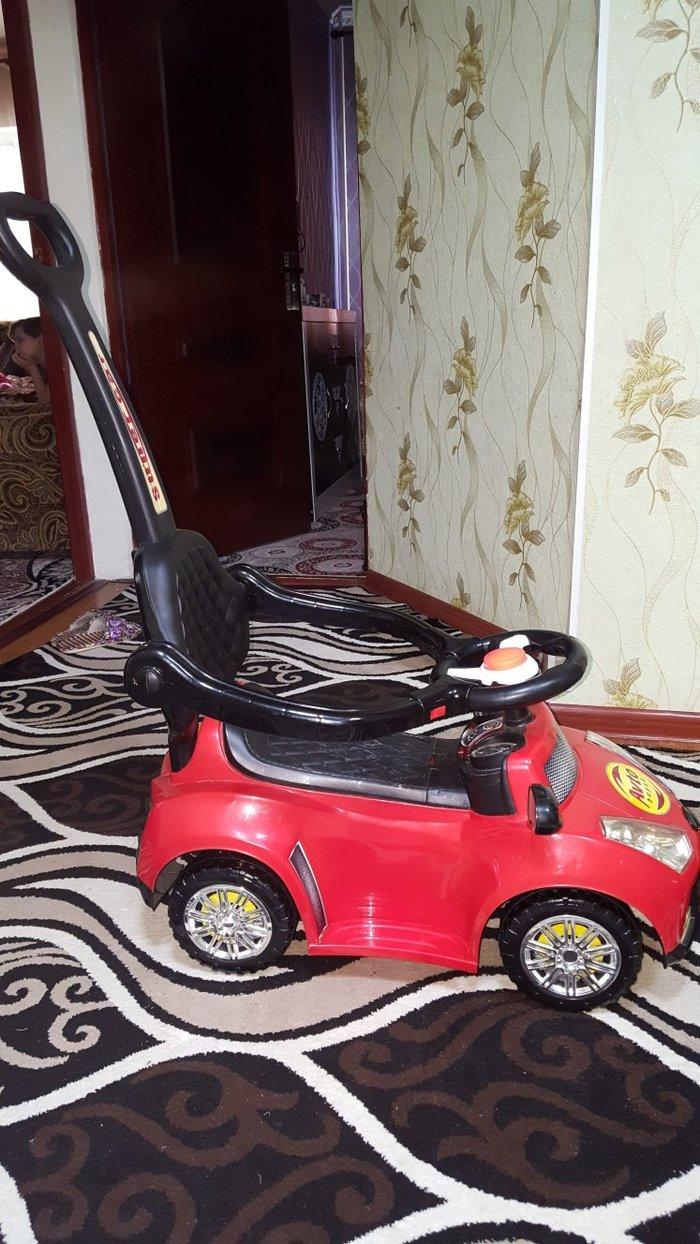 Детская машинка. Photo 2