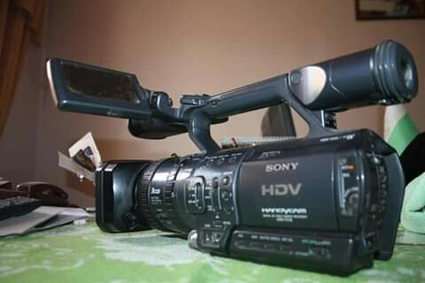 Камера Fx1. Photo 0
