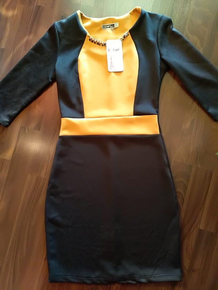 Ženska haljina - Novo. Veličina 38 - SNIŽENJE: Ženska haljina - Novo. Veličina 38 - SNIŽENJE