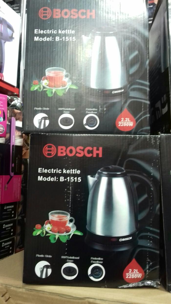 Xırdalan şəhərində Bosch caynik 2 litir cadirma pulsuz