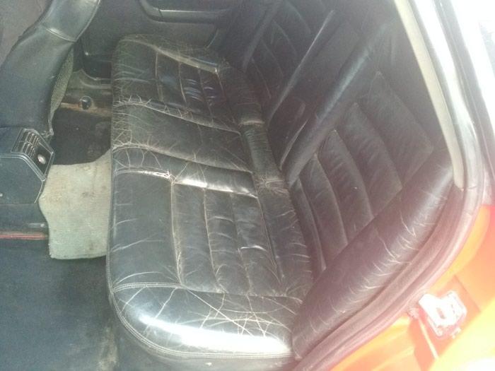 Audi S4 1991. Photo 4