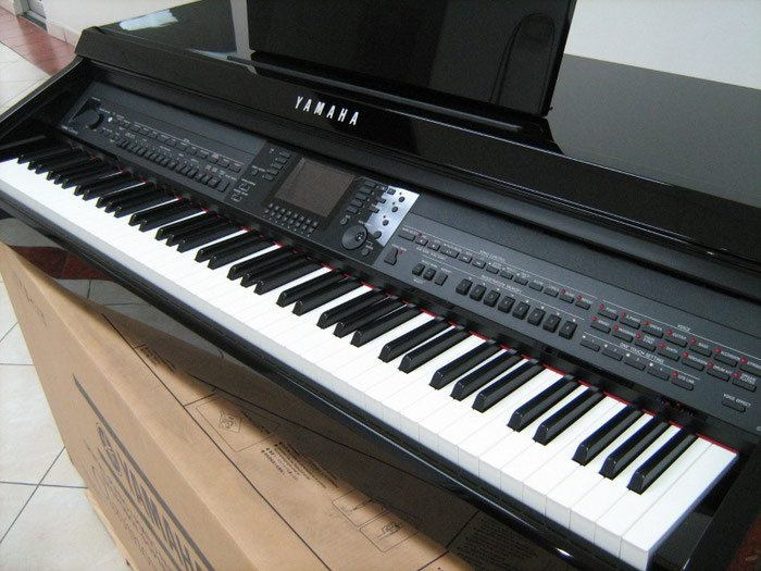 Yamaha clavinova keyboard в Душанбе