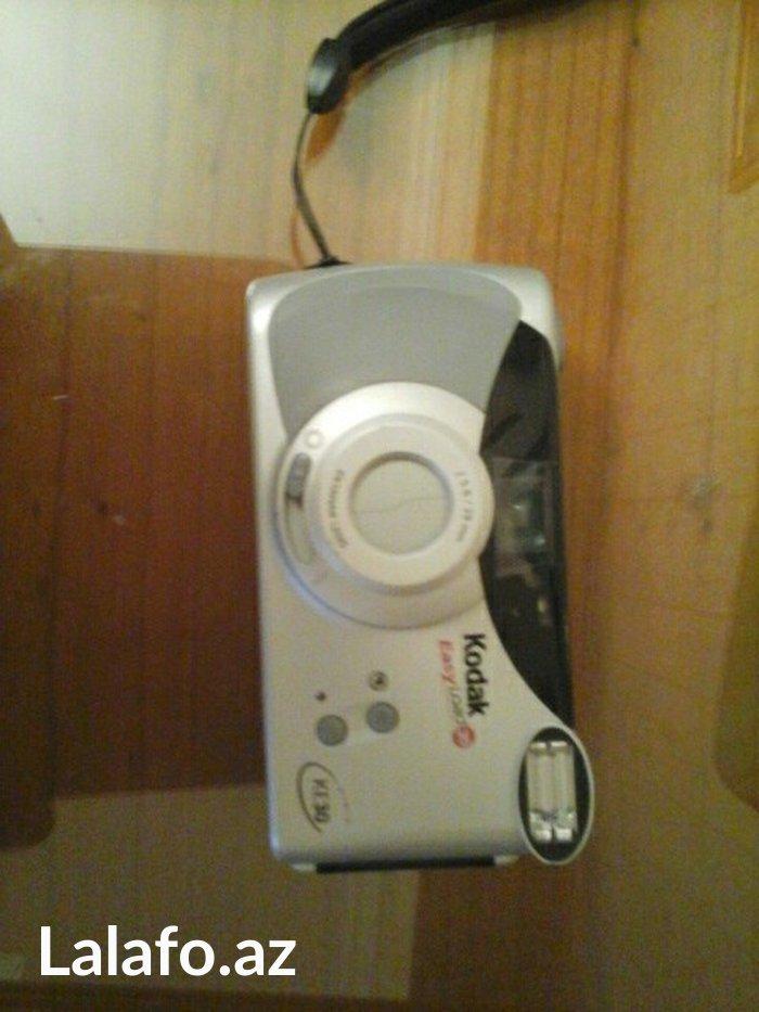 Bakı şəhərində Kodak fotoapparati. Saz veziyyetde.