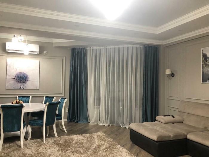Продается квартира: 3 комнаты, 147 кв. м., Бишкек. Photo 0