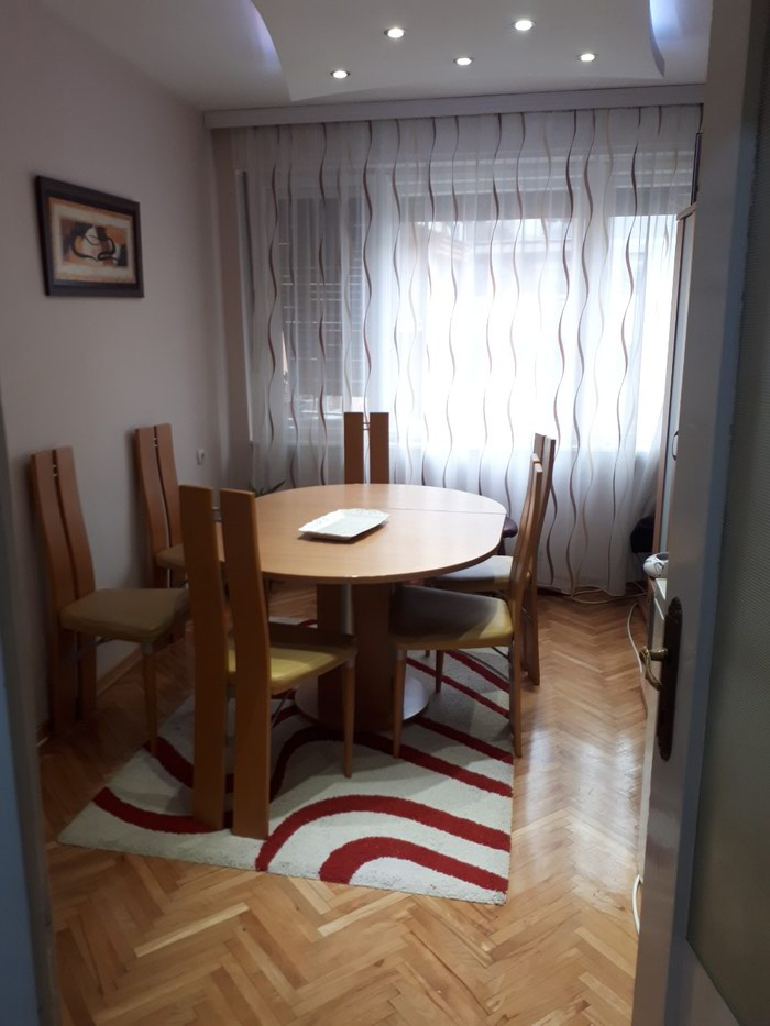 Apartment for sale: 3 sobe, 97 sq. m., Nis. Photo 4