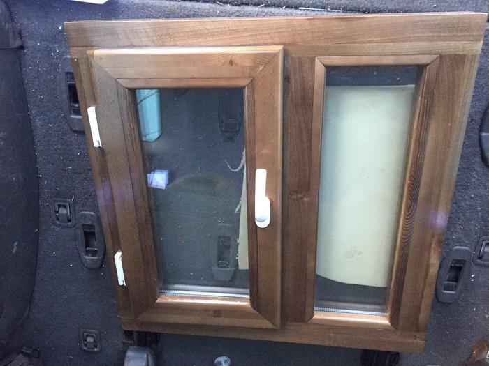 Изготавливаем деревянные евро окна на заказ. Photo 3