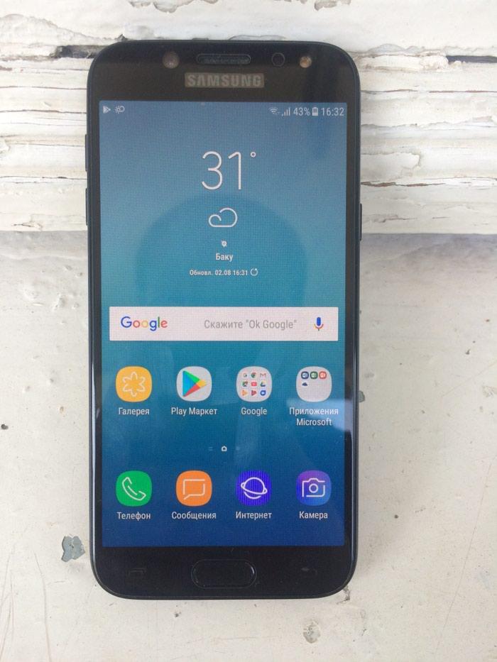 Bakı şəhərində Samsung Galaxy J5 Pro 2017 - 4 Ayın Telefonudu! Heç bir problemi