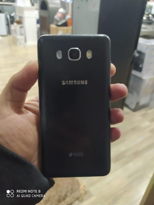 İşlənmiş Samsung Galaxy J7